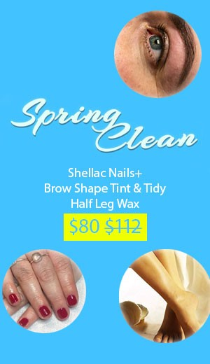 Spring Clean special