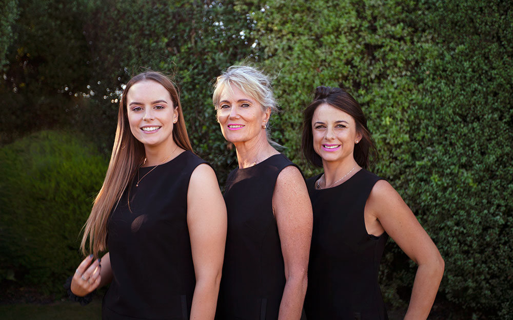 Body and Soul Christchurch, beauty therapists