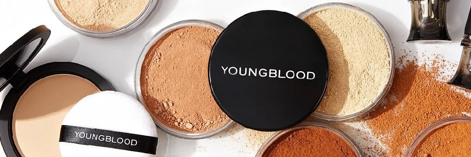 Young Blood Make Up